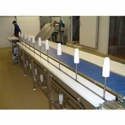 De-oiling Belt Conveyor