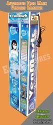 Automatic Face Mask Vending Machine