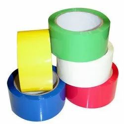Colored Bopp Tape
