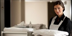 Residential Domestic Housekeeping Services