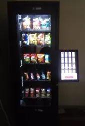Sleek Vending Machine