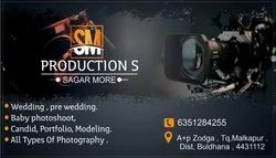 Services For Wedding Party and Pre - Wedding
