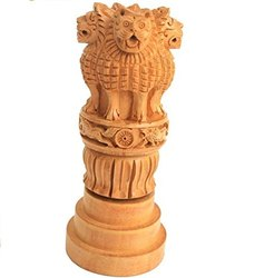 Ashoka Pillar 3 inch