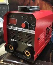ARC Welding Machine 200x