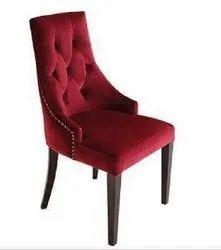 Fabric Restaurant Chair