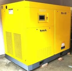 60- 1000 CFM Screw Air Compressor