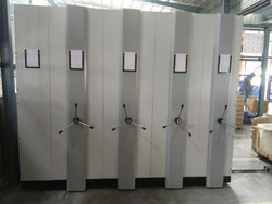 Safeage Compactor Storage System