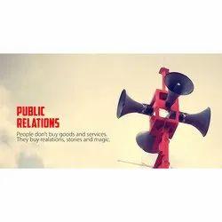 PR Agencies Services