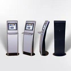 Touch Screen Kiosks