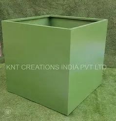 Cuboid 40 Planter