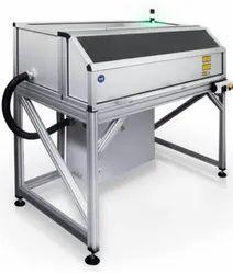 Fiber Processing Machine
