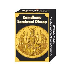 Kamdhenu Sambrani Dhoop