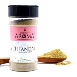 Kitchen Aroma Thandai Masala, 100 G, Pack Type: Jar