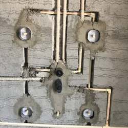Concealed Shower Fittings