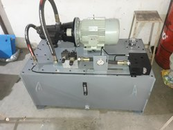 High Pressure Hydraulic Powerpack