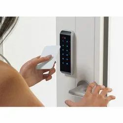 Door Access Systems