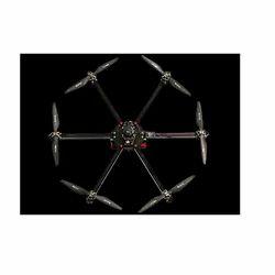 Multi Rotor Platform Hexacopter