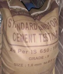 Ennore Standard Sand for Construction