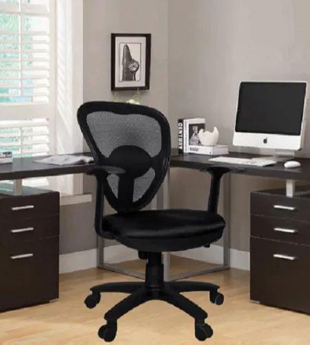 Office Staff Medium Back Chair