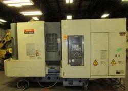 HMC Mazak 400 Horizontal Machining Center