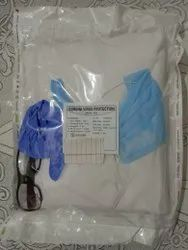 PPE Kit  (Personal Protection Equipment) 80GSM and 80GSM