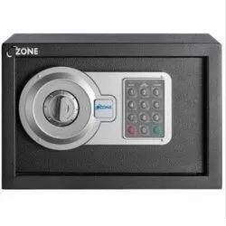 Ozone Mild Steel Digital Safe Lock (Agate), For Office