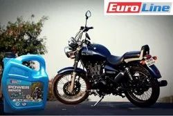 Euro Line power Genic 4 Stroke Engine Oil