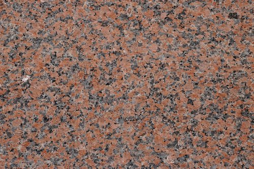 Imported Red Granite