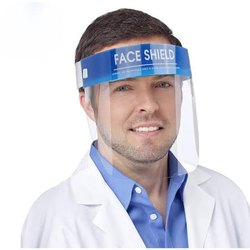 Face Shield For Safety
