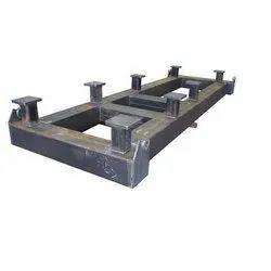 Mild Steel Base Frame