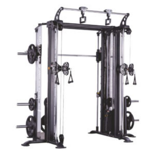TP-2000 Smith And Functional Trainer Combo