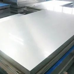 Hot Rolled No1 202 Stainless Steel Sheet