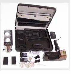 Gas Analyzer & Explosive Vapor