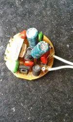Traders AC CFL PCB Circuit, 220v