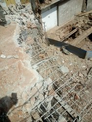Building Demolition Contractor