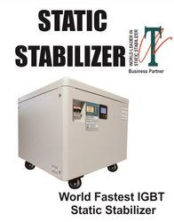 Static stabilizer