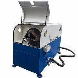 Automatic Steel Wire Rod Polishing Machine
