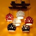 Alsa Handicrafts Led Pendant Light For Home