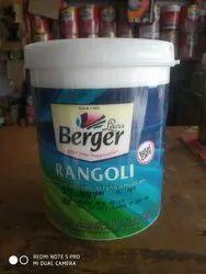 Berger Rangoli