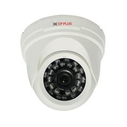 CP PLUS 1MP Dome CCTV Camera, Model No.: CP-UVC-D1000L2A