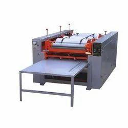 2 Color Bag to Bag Flexographic Printing Machine