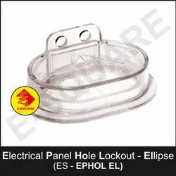 Electrical Panel Lockout - Ellipse