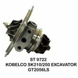 GT2056LS Kobelco SK-210/250 Excavator Suotepower Core