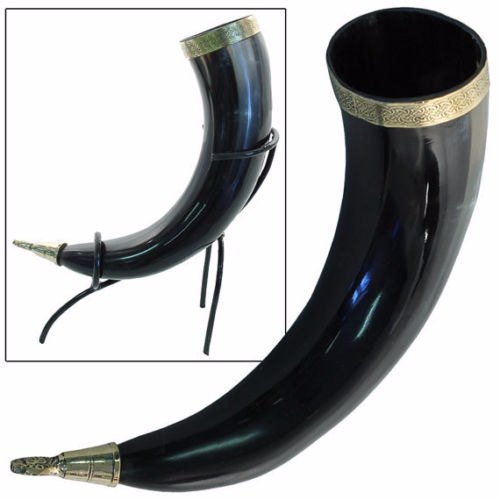 Animal Horn