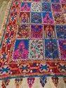 Pashmina Fine Wool Jamawar Handmade Embroidery Shawl