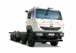 TATA LPT 4825 & SIGNA 4825.T BS6 Rigid Trucks, Engine Capacity: 80k Km (1st 40k Kms)