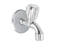 Caisson Stainless Steel Conti Bib Cock Tap