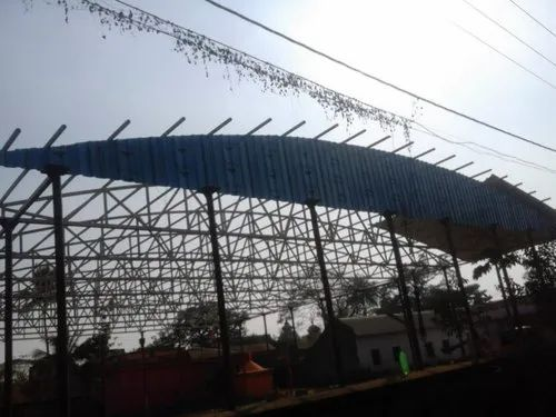 Commercial PEB Structural Service, in Pan India, for Industrial