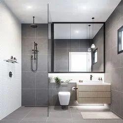 Bathroom & Toilet Interior Designing, Location: Pune