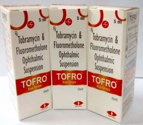 Tofro Eye Drops